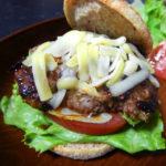 アライグマが旨いので料理レシピを書き留めておく① アライグマハンバーガー