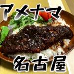 """アメリカナマズを""""名古屋風""""に食べてみる"""